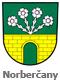 obec Norberčany