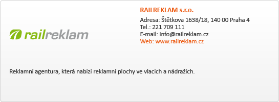 RAILREKLAM s.r.o.